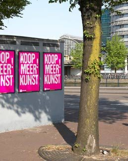 KMK-postercampagne