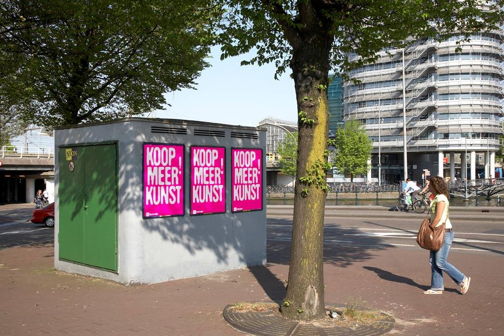 KMK-posters